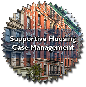 CIRCE Supportive Housing Case Management.