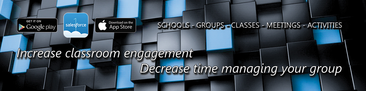 CIRCE Schools, Groups, Classes, Meetings, and Activities.